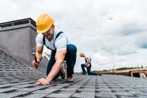 roof repair in North Myrtle Beach